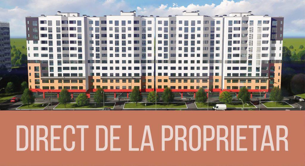 Продажа квартир в кишиневе
